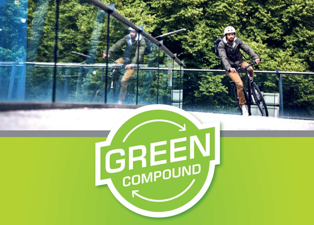 Schwalbe 2018 Green Compound