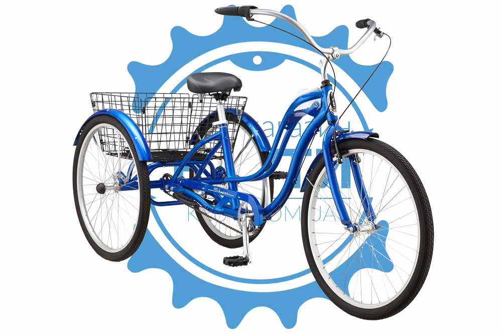 Schwinn Town Country