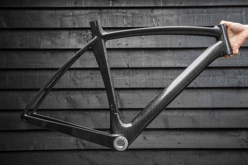 Дорогая рама для велосипеда