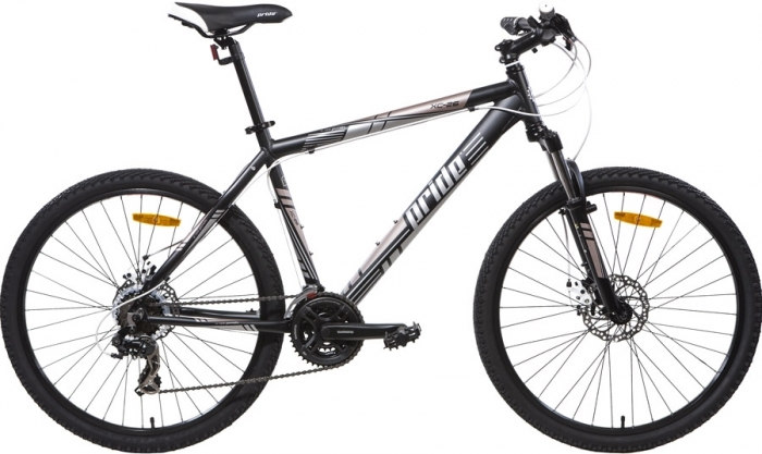 Велосипед 26 PRIDE XC-26 MD 2013