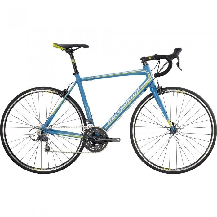 Велосипед Bergamont 28 Prime 3.4, (8250) 56см