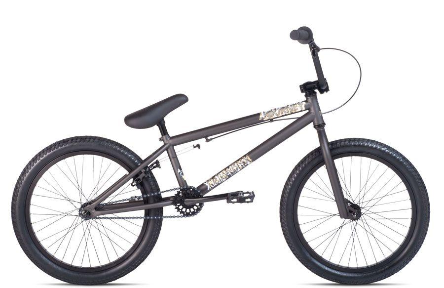 Велосипед 20 Fiction Journey 2 2014 Matte Dark Ti