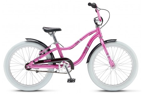 Велосипед 20 Schwinn Stardust girl 2015 pink