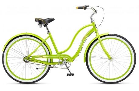 Велосипед 26 Schwinn Fiesta Women 2015 lime