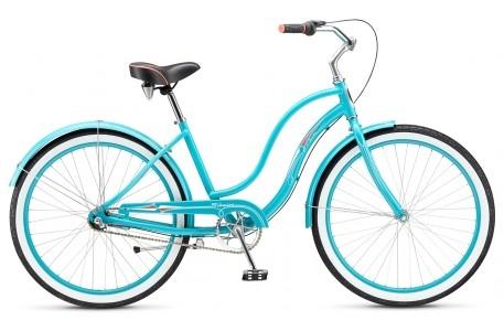 Велосипед 26 Schwinn Fiesta Women 2015 teal