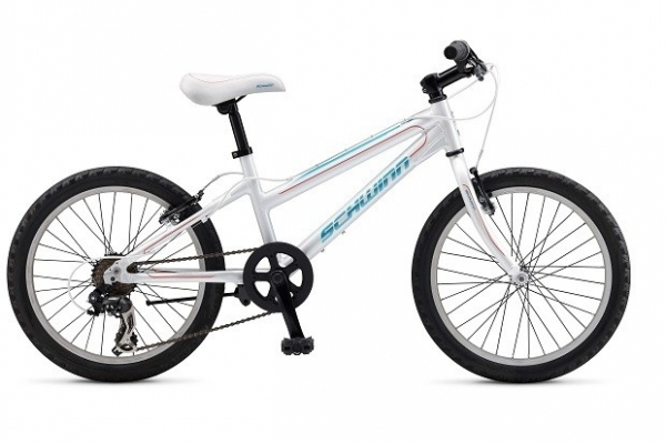 Велосипед 20 Schwinn Mesa Girls 7 2014 white
