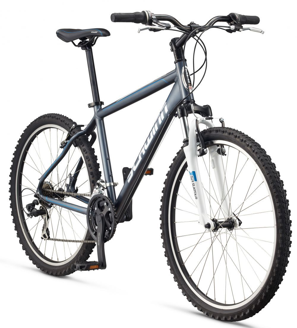 Велосипед 26 Schwinn Mesa 2 S 2014 charcoal