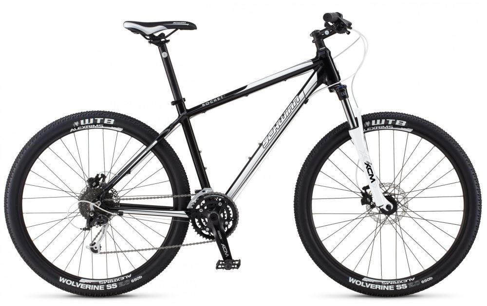 Велосипед 27.5 Schwinn Rocket 2 M 2015 slate