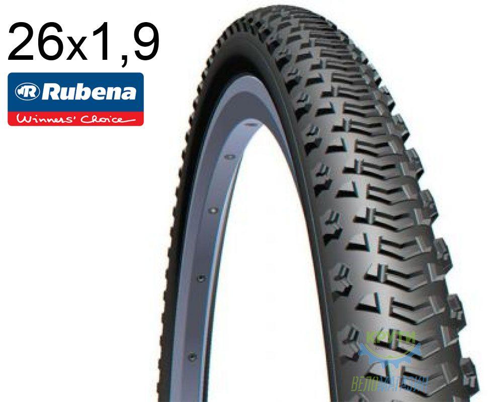 Покрышка 26x1.90 (50x559) MITAS (RUBENA) ACRIS V60 Classic 22