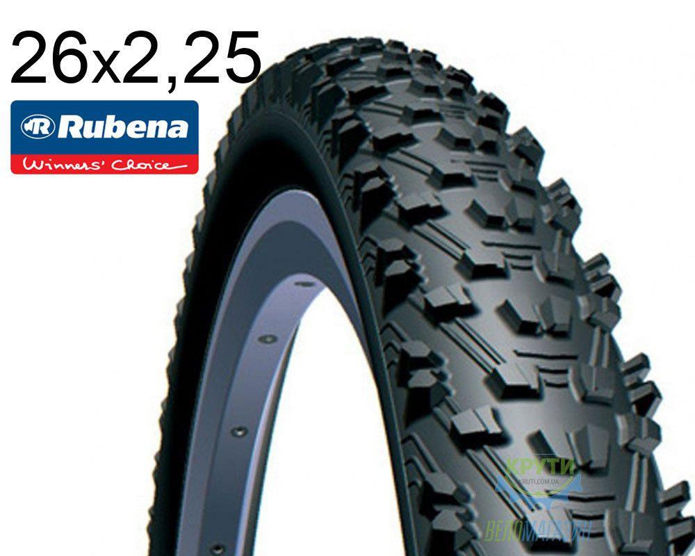 Покрышка 26x2.25 (57x559) MITAS (RUBENA) CHARYBDIS V76 Classic черная