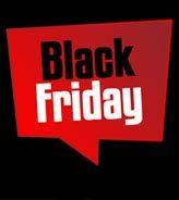 Лучшая цена в году! Black Friday