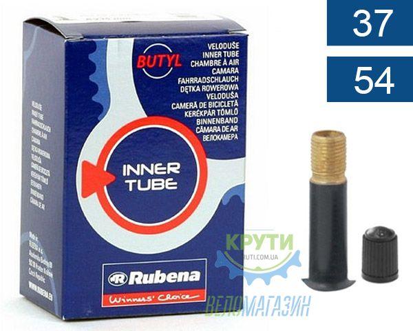 Камера 14 x 1.50-2.10 (37/54x288) AV 35мм MITAS (RUBENA) Classic M07, BSC, 0.9 mm