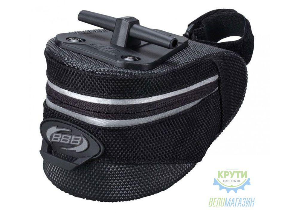 Подседельная сумочка BBB QUICKPACK BSB-02 S