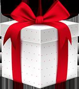 Для Вас подарок!<p> Номинал Вашего подарка составляет 500 грн  <p>А также приятный сюрприз - 400 грн на следующую покупку в нашем веломагазине!