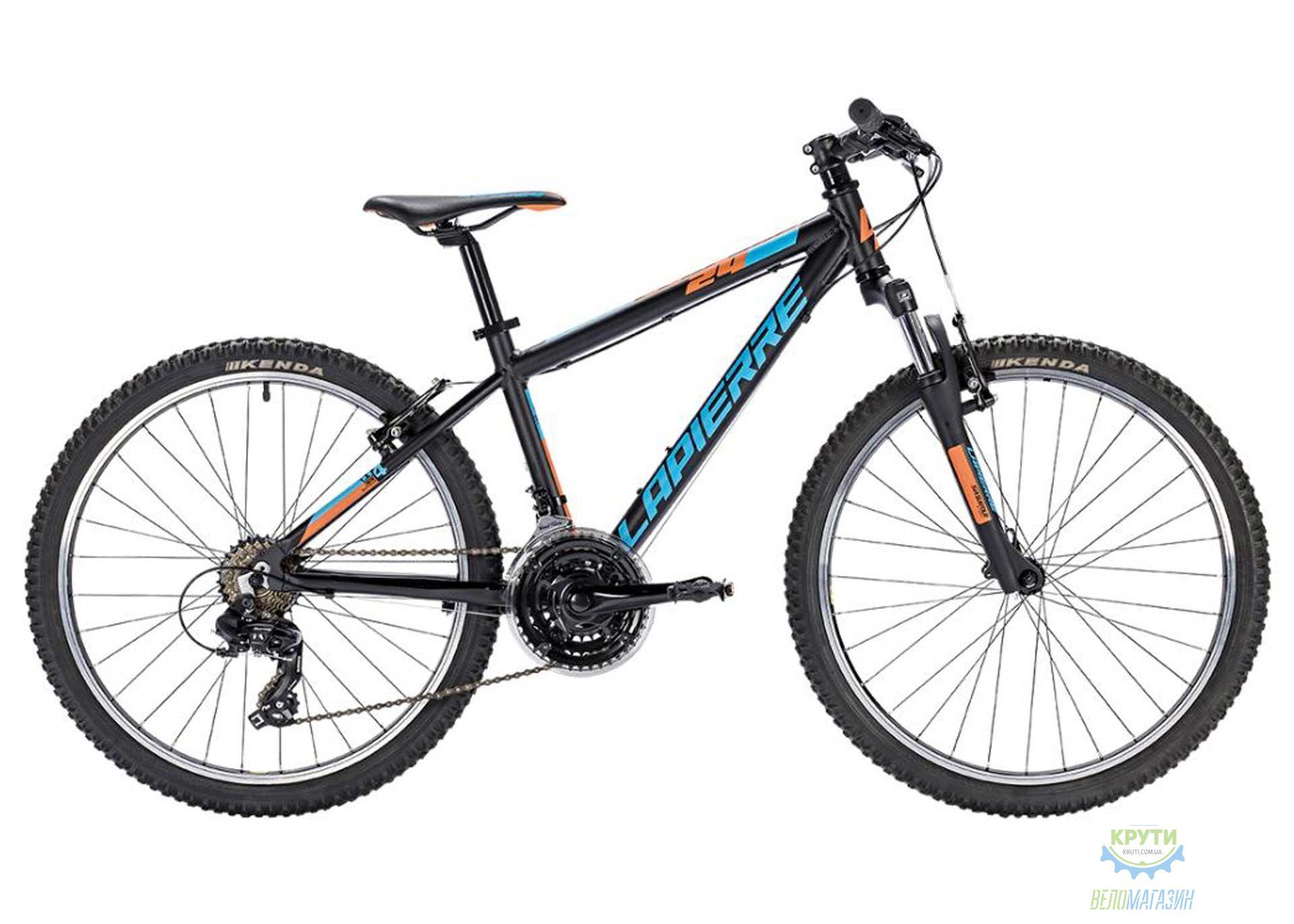 Велосипед Lapierre PRORACE 24 2018