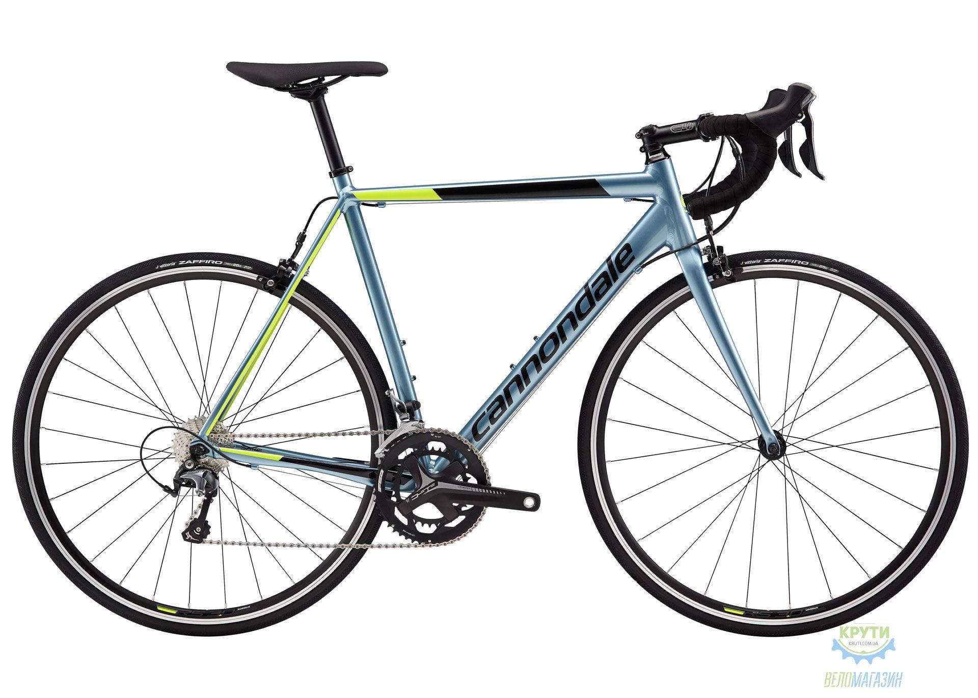 Велосипед 28 Cannondale CAAD Optimo Tiagra рама - 58 2019 GLB