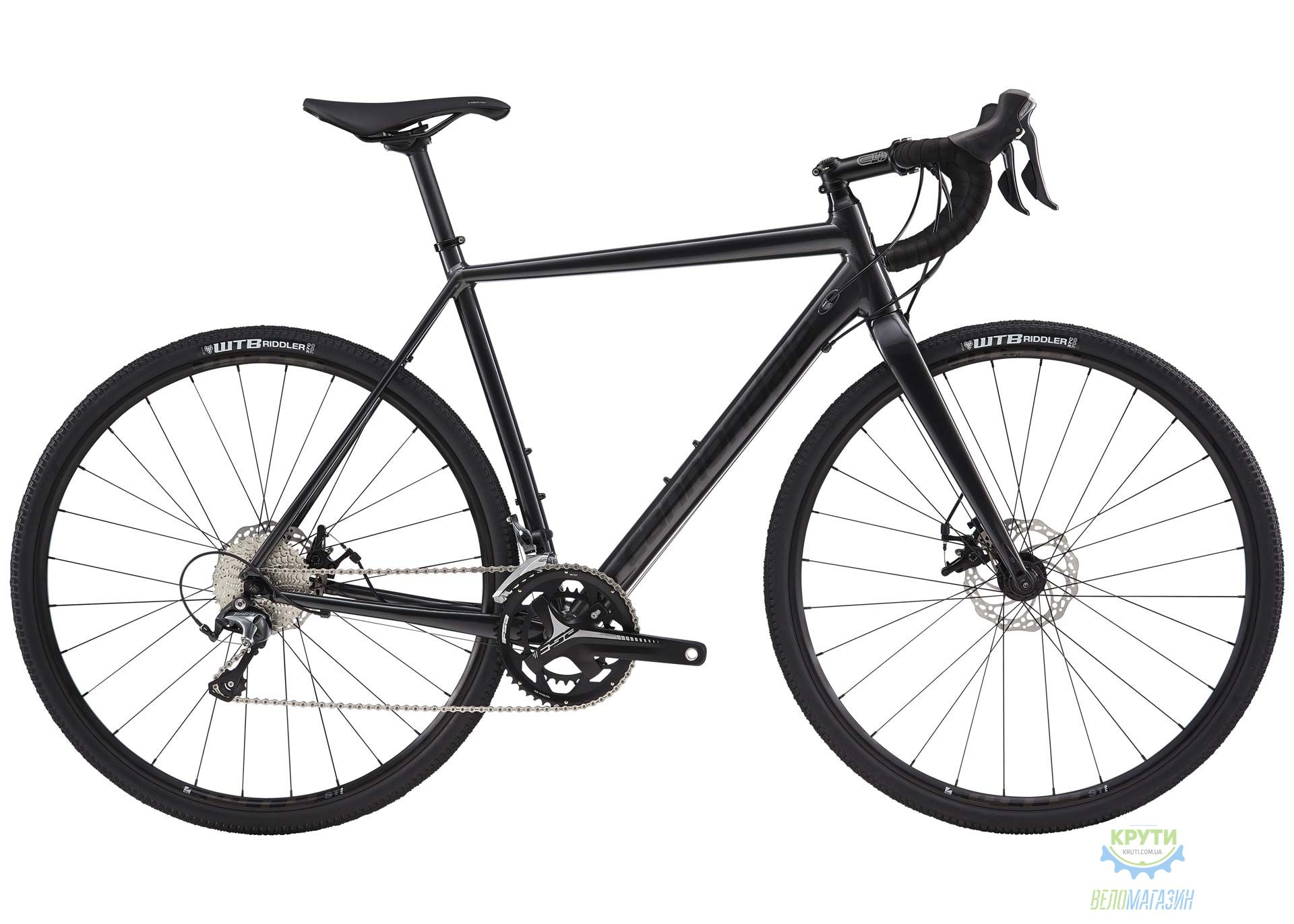 Велосипед 28 Cannondale CAADX SE Tiagra рама - 58 XL 2019 GRA