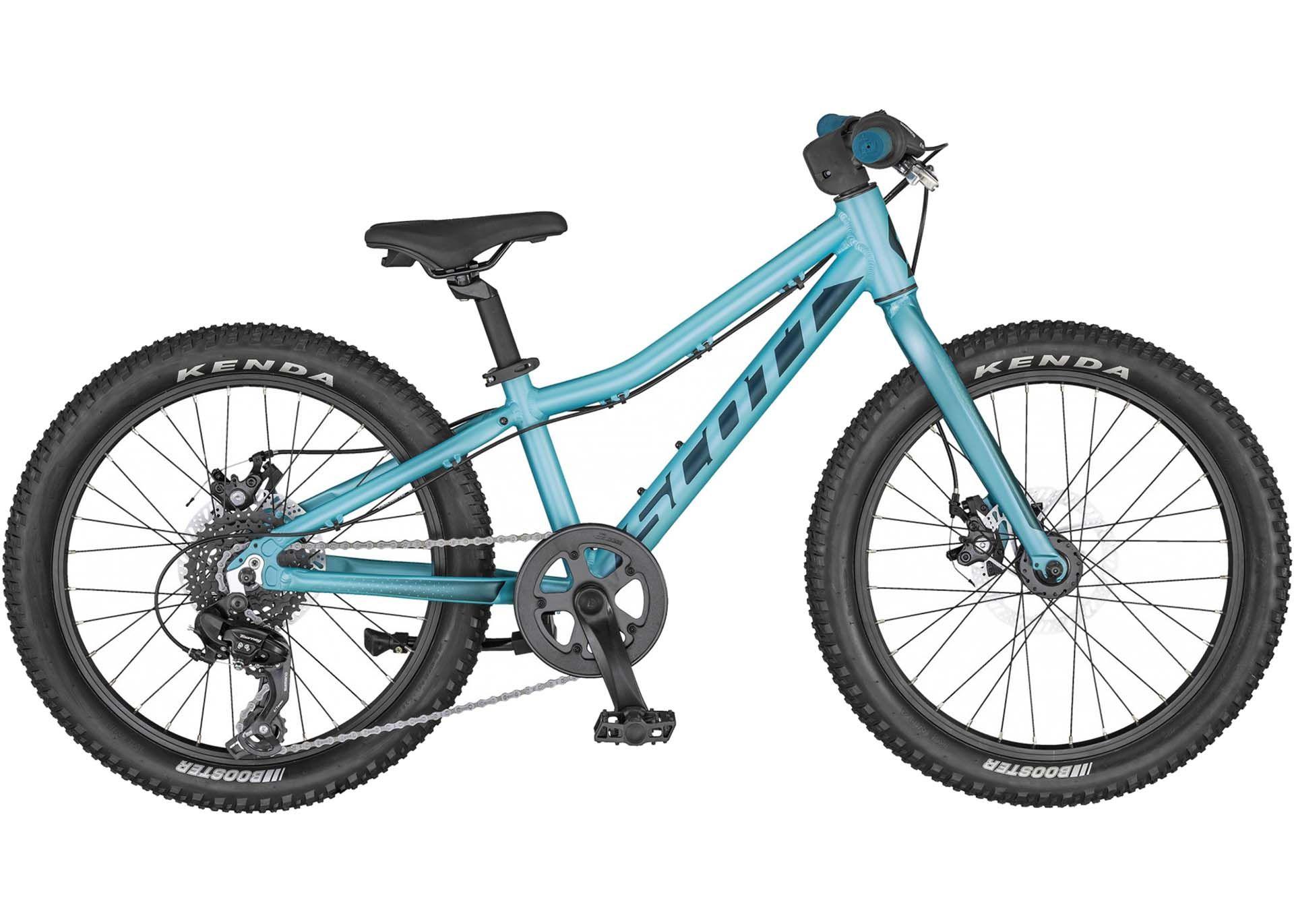 Велосипед SCOTT CONTESSA 20 RIGID 20  - рама 20 2020