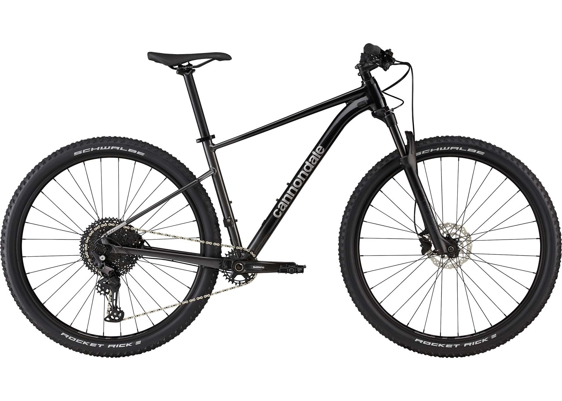 Велосипед 29 Cannondale TRAIL SL 3 рама - XL 2021 BPL