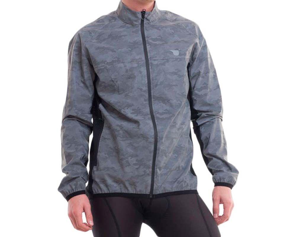 Куртка Pride Adventure, мужская, светоотражающая, M
