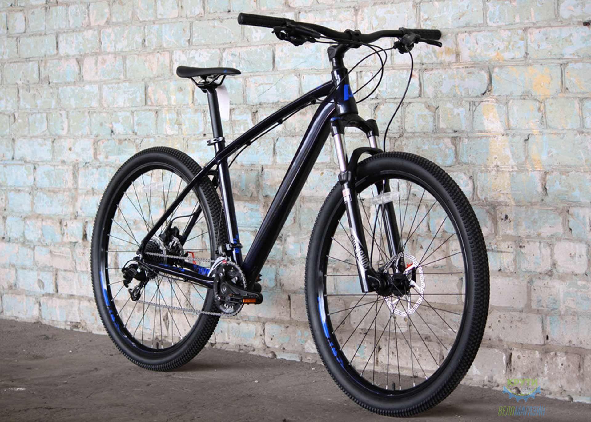 f1db9c4d85935 Купить Велосипед 29 Pride Rebel 9.3 рама - L темно-синий 2018 в ...
