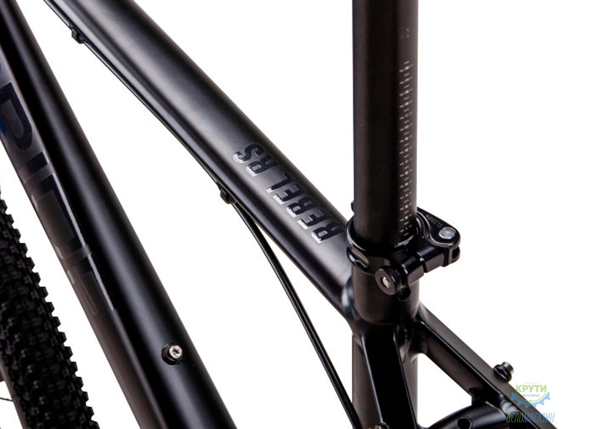 120e60cdcc864 Купить Велосипед 29 Pride REBEL RS рама - XL черный 2019 в интернет ...