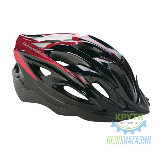Шлем Cannondale SPORT QUICK размер L 58-62см BLR