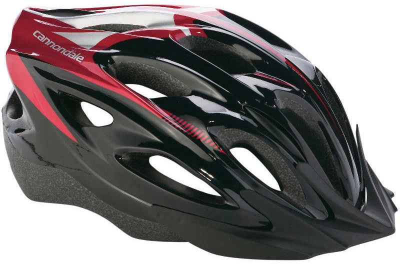 Шлем Cannondale SPORT QUICK размер M 52-58см BLR