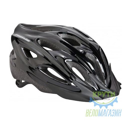 Шлем Cannondale SPORT QUICK размер L 58-62см BLK