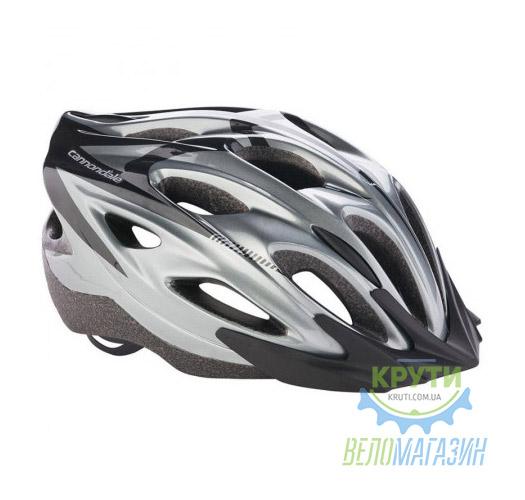Шлем Cannondale SPORT QUICK размер M 52-58см SLV