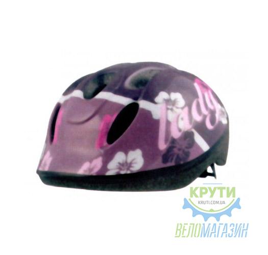 Шлем детский Bellelli PINK LADY size-S