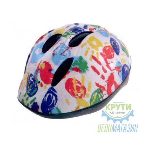 Шлем детский Bellelli HAND white size-S