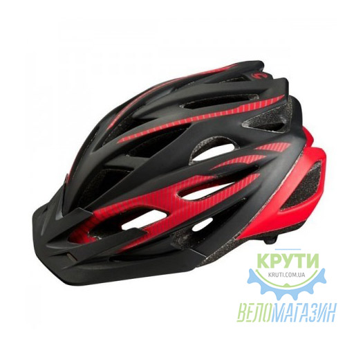 Шлем Cannondale RADIUS размер LG Red
