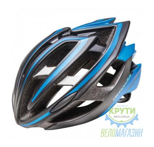 Шлем Cannondale TERAMO размер M 52-58см BKBL