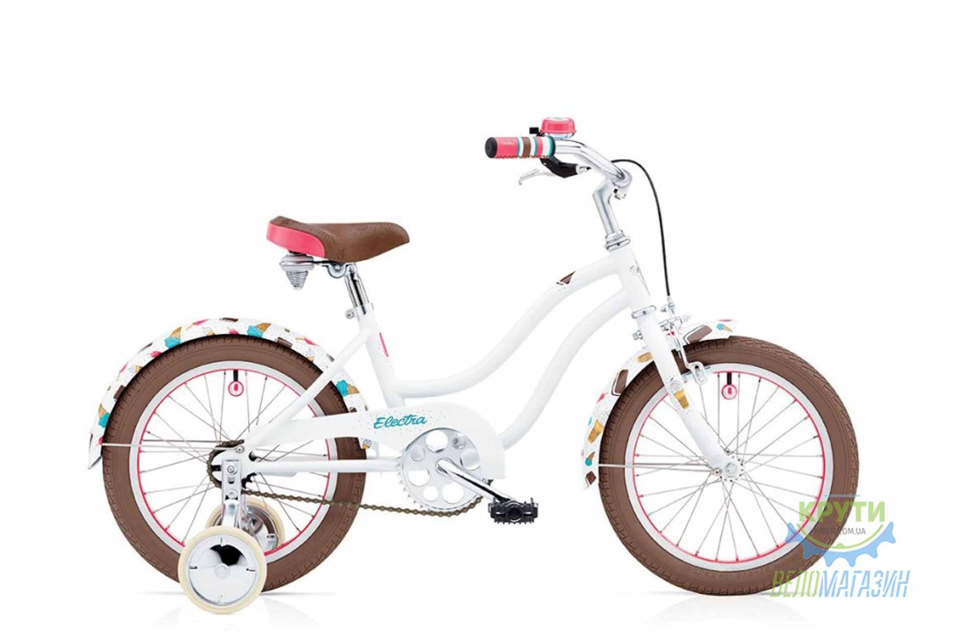 Велосипед 16 ELECTRA Soft Serve 1 Girls