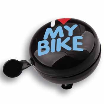Звонки велосипедные