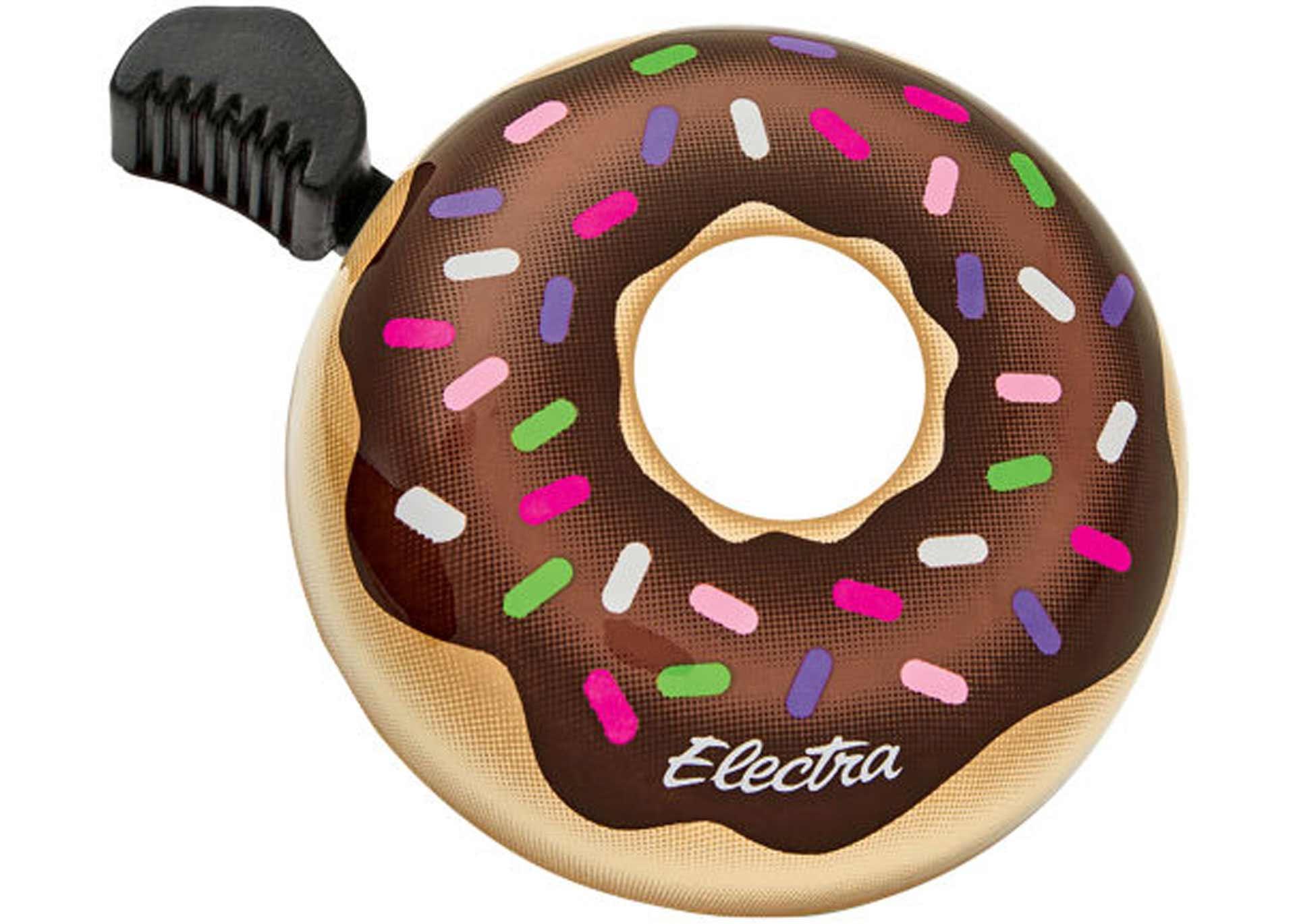 Звонок Electra Donut