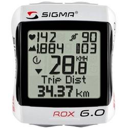 Велокомпьютер Sigma Sport Rox 6.0 + CAD