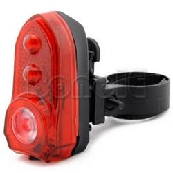 Мощный задний фонарь 3LED