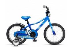 Велосипед 16 Schwinn Gremlin boys 2015 blue