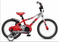 Велосипед 16 Schwinn Gremlin boys 2015 red/silver