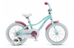 Велосипед 16 Schwinn Lil Stardust girl 2015 agua