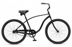 Велосипед 26 Schwinn Cruiser One 2015 black