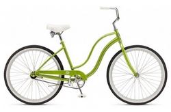Велосипед 26 Schwinn Cruiser One Women 2015