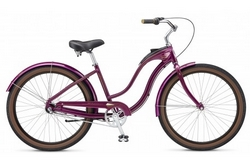 Велосипед 26 Schwinn Debutante Women 2015 purple