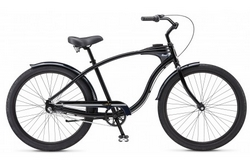 Велосипед 26 Schwinn Hornet 2015 black