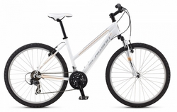 Велосипед 26 Schwinn Mesa 2 XS Women 2014 white