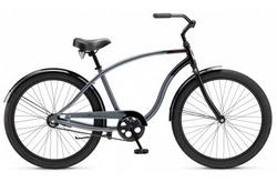 Велосипед 26 Schwinn Tornado 2015 black/grey