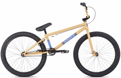 Велосипед 24 STOLEN Saint 2 2014 Matte Gum Tan
