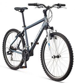 Велосипед 26 Schwinn Mesa 2 М 2014 charcoal